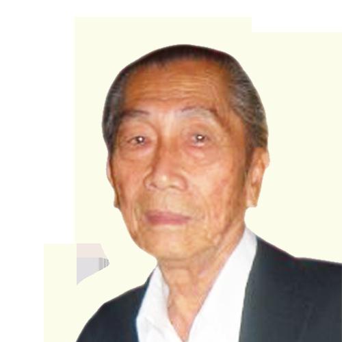 Ho See Lin