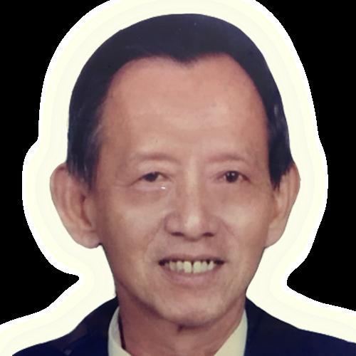 Mr Ho Kok Hua