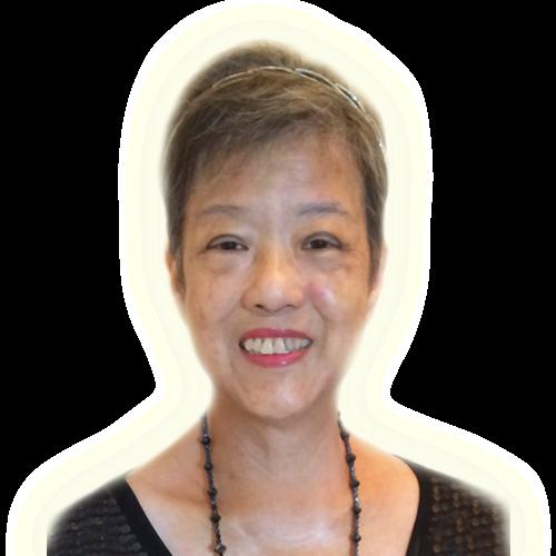 Sophia Yong Se Fong