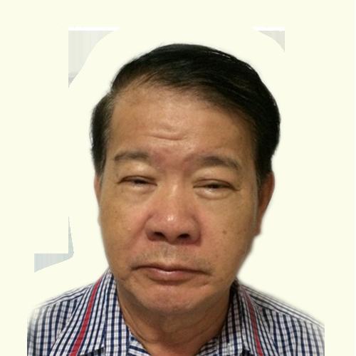 Andy Choi Fook Seng