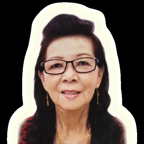 Chuah Kim Lian