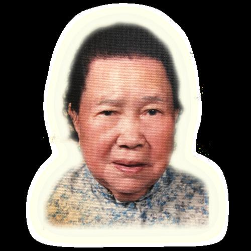 Tan Lui 陳蕊