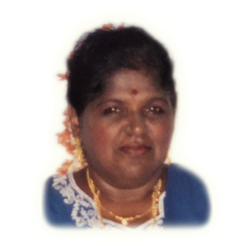 Jasmine Chayah D/O Vellachami