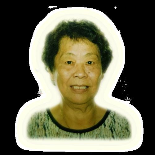 Cheong Yuet Kiew 张月娇