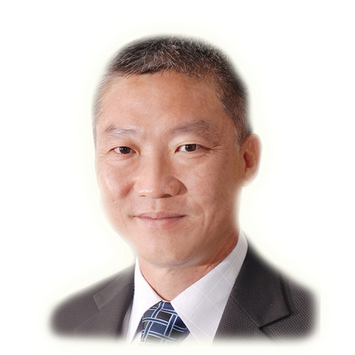 Gabriel Chia Poh Huei 谢宝辉
