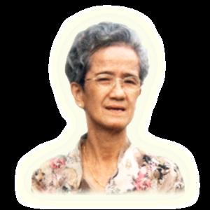 Ho Kim Lian 何金蓮