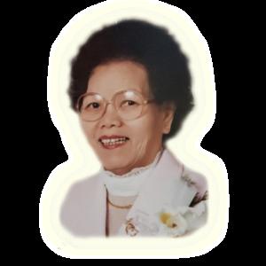 Mok Soy Yeok 莫彩玉