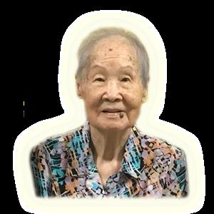 蔡秀女 Chua Siew Lur