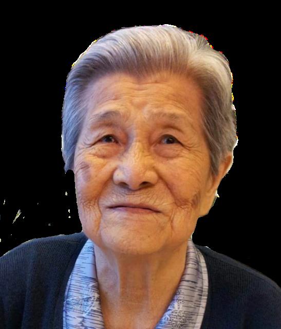 黄赛珠 Ng Sai Chu