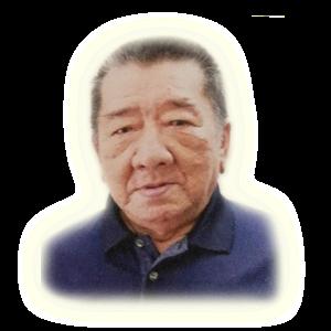 Cheng Heng Hai 郑庭海