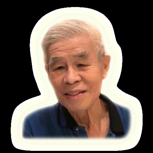 Lee Kook Wa 李国华