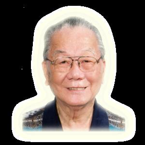 林紀相 Lim Kee Siong