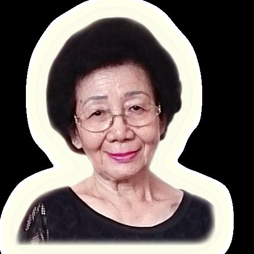 李亜妹 Lee Ah Mai