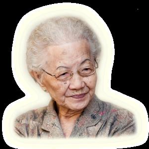 陈銮娇 Tang Luang Kiau