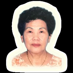 邓桂珍 Dhen Kwee Chin