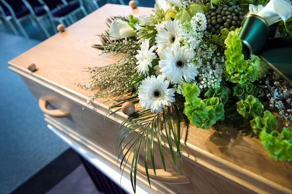 The Advantages Of Choosing A Funeral Package