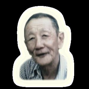 蘇增財 Soh Cheng Chai