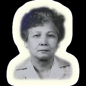 Tan Siew Khin 陳秀卿