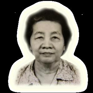 Tan Siew Hiang 陈秀香