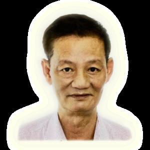 周卓凡 Chew Toh Huang