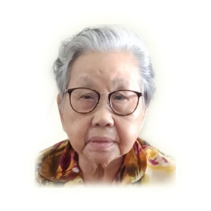 蔡美琴 Chua Moey Khim