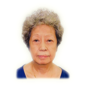 Ho Yuet Ying 何月英