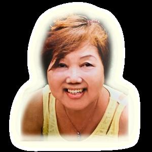 Wong Kim Nyuk