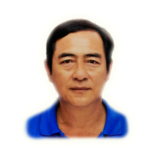 Teo Chin Heng 张进兴