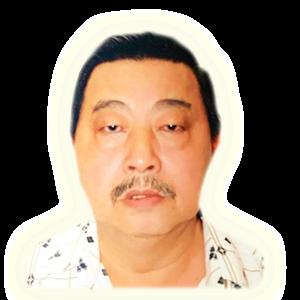 张泽荣 Teo Chik Yong
