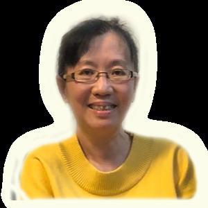 Lim Chin 林蓁