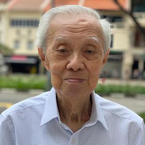 Tan Tiong Keng 陈忠庆